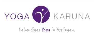 YOGA KARUNA . Lebendiges Yoga in Esslingen . Karin Burghardt